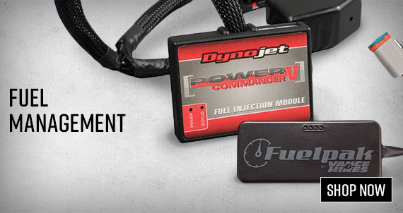 Motorcycle Fuel Management Systems