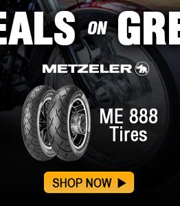 Metzeler ME 888 Tires
