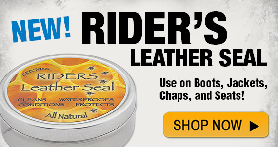 Shop Riders Leather!