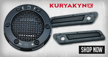 Shop New Kuryakyn Parts & Accessories