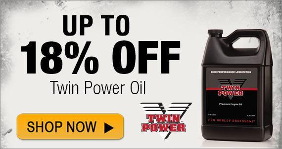 Shop Twin Power Oil!