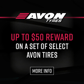 Avon Consumer Visa Reward