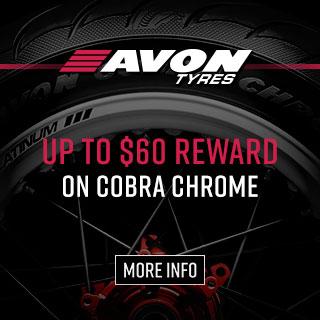 Avon Visa Prepaid Reward