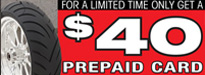 Avon Tyres $40 Rebate on Cobra, Venom, Venom-R, or Storm 2