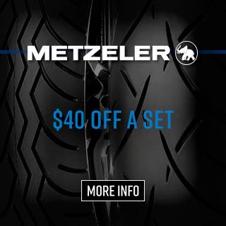 Metzeler Tire Rebate