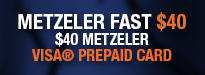 Metzeler Tires Rebate