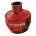 PSR-USA Crank Case Breather Red
