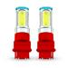 Cyron 3157 Red LED Turn/Stop Bulbs