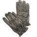 J&P Cycles Deerskin Cruiser Gloves