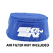 K&N Air Cleaner Pre Filter Rain Sock