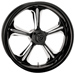 Performance Machine Wrath Platinum Cut Front Wheel 21x3.5 Non-ABS
