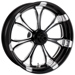 Performance Machine Paramount Platinum Cut Front Wheel 21x3.5 Non-ABS