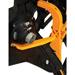 Alloy Art Strong Arm II Inner Fairing Support Brackets