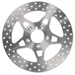 EBC 11.5″ Solid Narrow Band Stainless Front Brake Rotor