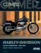 Clymer 1986-2003 XL/XLH Sportster Repair Manual