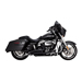 Vance & Hines Big Radius 2 into 2 Black Full Exhaust System
