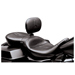 Le Pera RT66 Seat with Driver Backrest