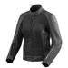 REV'IT! Women's Ignition 3 Black Jacket