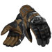 REV'IT! Men's Cayenne Pro Black/Sand Gloves