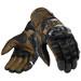 REV'IT! Men's Cayenne Pro Black/Sand Gloves