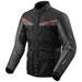 REV'IT! Men's Safari 3 Black/Anthracite Jacket