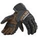 REV'IT! Men's Sand 3 Black/Sand Gloves