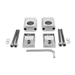 V-Twin Manufacturing Custom Axle Adjusters