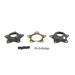V-Twin Manufacturing Thrust Hub Plate Kit