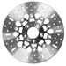 EBC Front Stainless Steel Brake Rotor