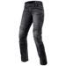 REV'IT! Women's Moto Black Jeans