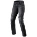 REV'IT! Women's Moto Black Jeans
