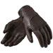 REV'IT! Women's Bastille Brown Leather Gloves