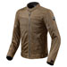 REV'IT! Men's Eclipse Brown Jacket