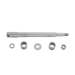 V-Twin Manufacturing Replacement Front Axle Kit