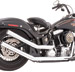 Freedom Performance Upsweeps Exhaust System