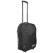 Zulz Primetime Travel Bag with Silver Stitching