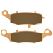 Galfer USA HH Sintered Front Left Brake Pads