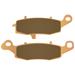 Galfer USA HH Sintered Front Right Brake Pads