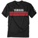 Factory Effex Men's Yamaha Retro Black T-Shirt