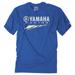 Factory Effex Men's Yamaha Striker Royal Blue T-Shirt