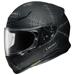 Shoei RF-1200 Dystopia Matte Black Full Face Helmet