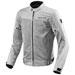 REV'IT! Men's Eclipse Silver Jacket