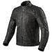 REV'IT! Men's Cordite Black Jacket