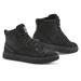 REV'IT! Men's Arrow Black Riding Shoes