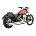 Vance & Hines Big Shots Long Exhaust System