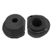 V-Twin Manufacturing Replacement Rubber Swingarm Bushings