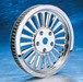 Ride Wright Klassic Rear Pulley 70 Tooth