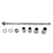V-Twin Manufacturing Swingarm Pivot Shaft Kit