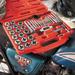 BikeMaster Metric Tap & Die Set