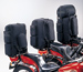 Saddlebags and Luggage